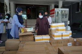Tes cepat COVID-19 secara massal akan digelar di Kota Surabaya