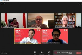 """Kecenderungan """"the new normal"""" dunia bisa berikan peluang bagi Indonesia"""
