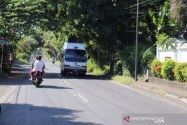 Warga Bondalem-Bali melakukan kegiatan rutin pasca-karantina wilayah
