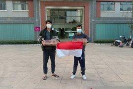 Kota di Jilin diisolasi, KBRI meminta WNI tetap tenang