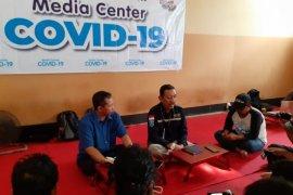 Lima lagi warga  Kabupaten Probolinggo positif COVID-19