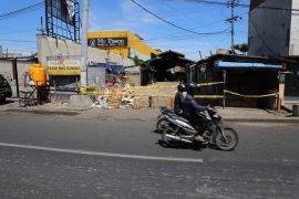 Tidak ada lagi penutupan pasar di Kota Surabaya selama pandemi COVID-19
