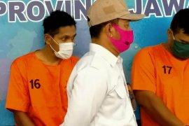 PSHW pecat kiper Choirun Nasirin karena diduga terlibat narkoba