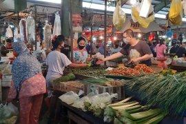 Harga bawang putih di Pontianak Rp20.000 per kilogram