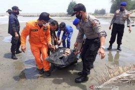 42 jam tenggelam, Warga Aceh Barat ditemukan meninggal dunia di pesisir Nagan Raya
