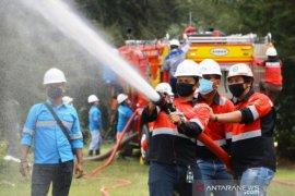 Plt Gubernur Aceh harapkan armada Damkar PT Mifa-BEL untuk padamkan karhutla