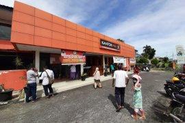 Mensos jelaskan percepatan distribusi bansos tunai lewat PT Pos Indonesia