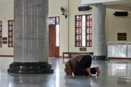 Dewan Masjid Indonesia Kota Kediri anjurkan Shalat Idul Fitri di rumah