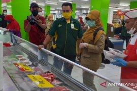 Tidak ada peredaran daging celeng di Purwakarta