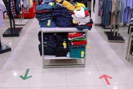 Wali Kota Kediri minta pemilik toko terapkan protokol COVID-19