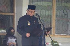 HSS peringati HUT ke-71 proklamasi pemerintahan Gubernur ALRI Divisi IV