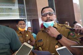 Murad : Penderita positif COVID-19 di Kota Ambon terus bertambah