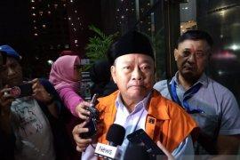 Berkas perkara suap Saiful Ilah dilimpahkan ke Pengadilan Tipikor