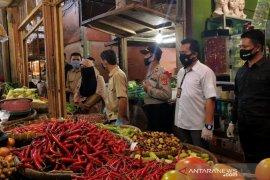 Pemkot-BBPOM Bandung sertifikasi pasar guna cegah bahan berbahaya