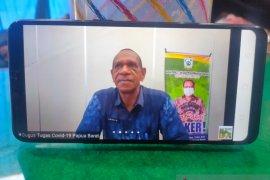 Kota Sorong daerah rawan penyebaran lokal COVID-19 di Papua Barat