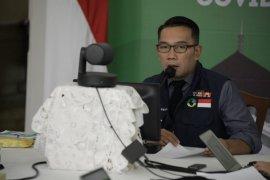 Gubernur: PSBB Jawa Barat dilanjutkan secara proporsional di kabupaten/kota