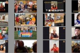 Tokoh agama dan diaspora Indonesia menyerukan solidaritas hadapi COVID-19