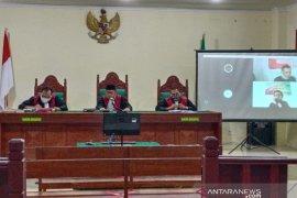 Jaksa tuntut dua tahun penjara perusak tiga rumah di Pahae Jae Taput