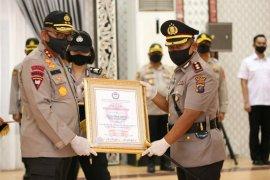 AKBP Agus Waluyo pimpin Polres Simalungun
