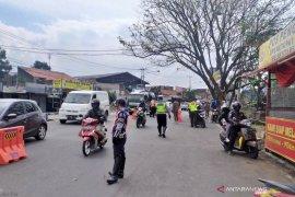 Pemkot Bandung kaji rekomendasi Gubernur soal PSBB parsial