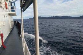 KM Gemilang 717 dari Barus hilang kontak