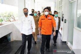 PSBB Palembang diterapkan pekan ini, efektif setelah Lebaran