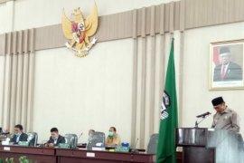 DPRD sampaikan rekomendasi atas LKPj Bupati Simalungun