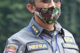 Gara-gara postingan istri di medsos, Prajurit TNI AD ini dikenai hukuman  14 hari