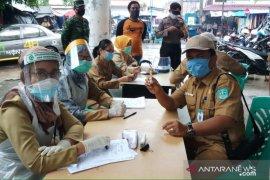 Satu orang warga Bangka diketahui reaktif hasil rapid test massal