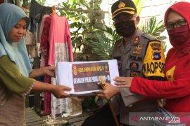 Alumni Akpol 99 galakkan gerakan peduli COVID-19