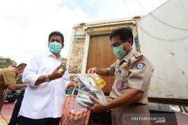 KKP ajak warga banyak  konsumsi ikan untuk lawan virus corona