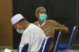 Sehari jelang Lebaran, 28 kasus baru positif COVID - 19 di Kalbar