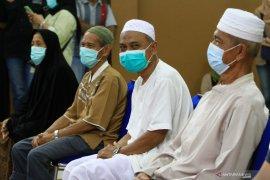 Lima siswa sekolah seminari Sintang positif COVID, Kadiskes gencarkan kampanye masker