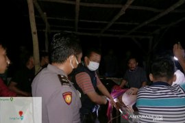 Satu warga tewas musibah Air Terjun Curup Cay Bengkulu Tengah