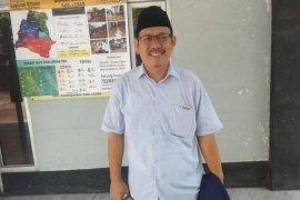 PKS Lebak bagikan 1.500 paket beras ke marbot