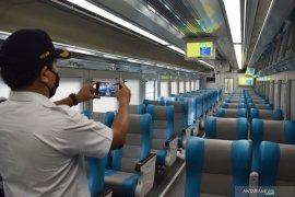 KAI wajibkan penumpang kereta dari dan ke Jakarta miliki SIKM