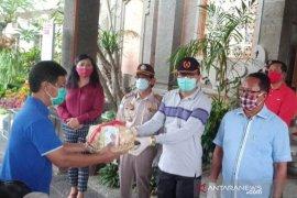 Tabanan paling sedikit kasus COVID-19 di Bali