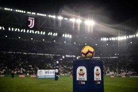 Serie A  bergulir lagi setelah 14 Juni