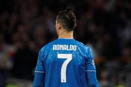Ronaldo kembali berlatih di Juventus