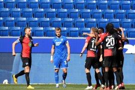 Bundesliga ingatkan pemain tak ulangi kelakuan pemain Hertha Berlin