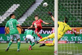 Voeller berharap Leverkusen dapat pertahankan Kai Havertz