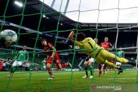 Chelsea kian serius datangkan gelandang Leverkusen Kai Havertz