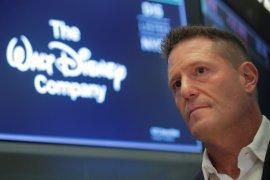 Kevin Mayer tinggalkan  Disney