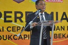 Tata Mal Pelayanan Publik, Pemkab Bekasi anggarkan Rp2,9 miliar