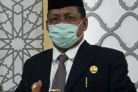 Wali kota apresiasi Fokusgampi Banda Aceh bagi-bagi masker