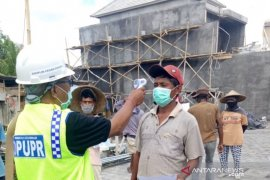 PUPR Denpasar sosialisasikan PKM terkait konstruksi antisipasi COVID-19