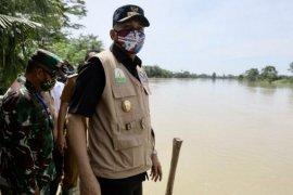 Nova Iriansyah akan benahi tanggul cegah banjir di Aceh Tamiang