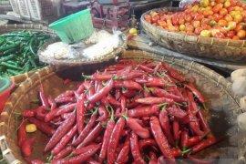 Harga cabai tanjung tembus Rp40 ribu per kilo di Cianjur