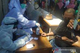 Pemkab Cianjur lakukan tes cepat 3.500 orang