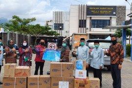 Penyaluran bantuan untuk rumah sakit dari Satgas BUMN Provinsi Lampung Page 3 Small